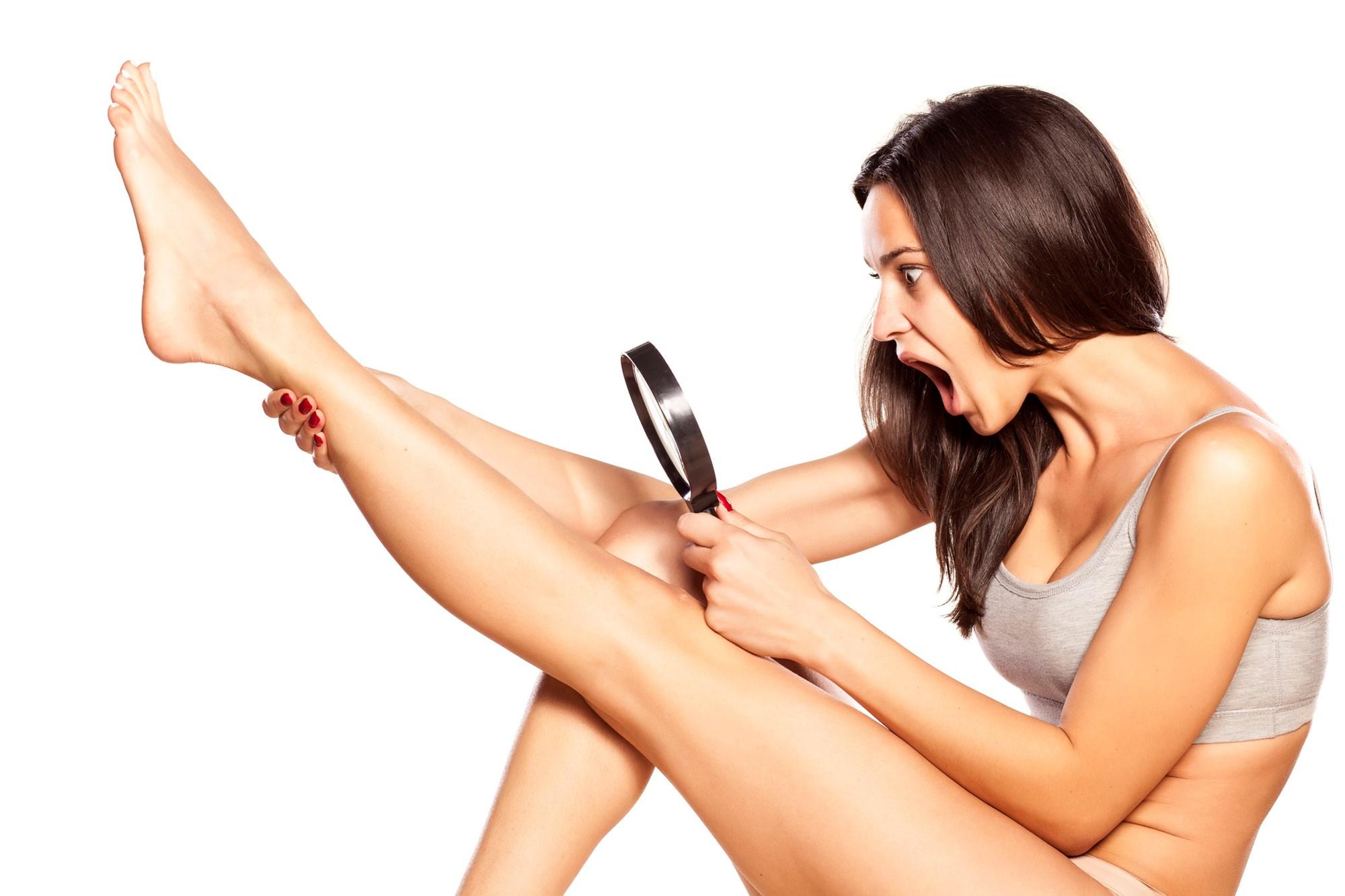 Как убрать волосы на бикини навсегда в домашних условиях