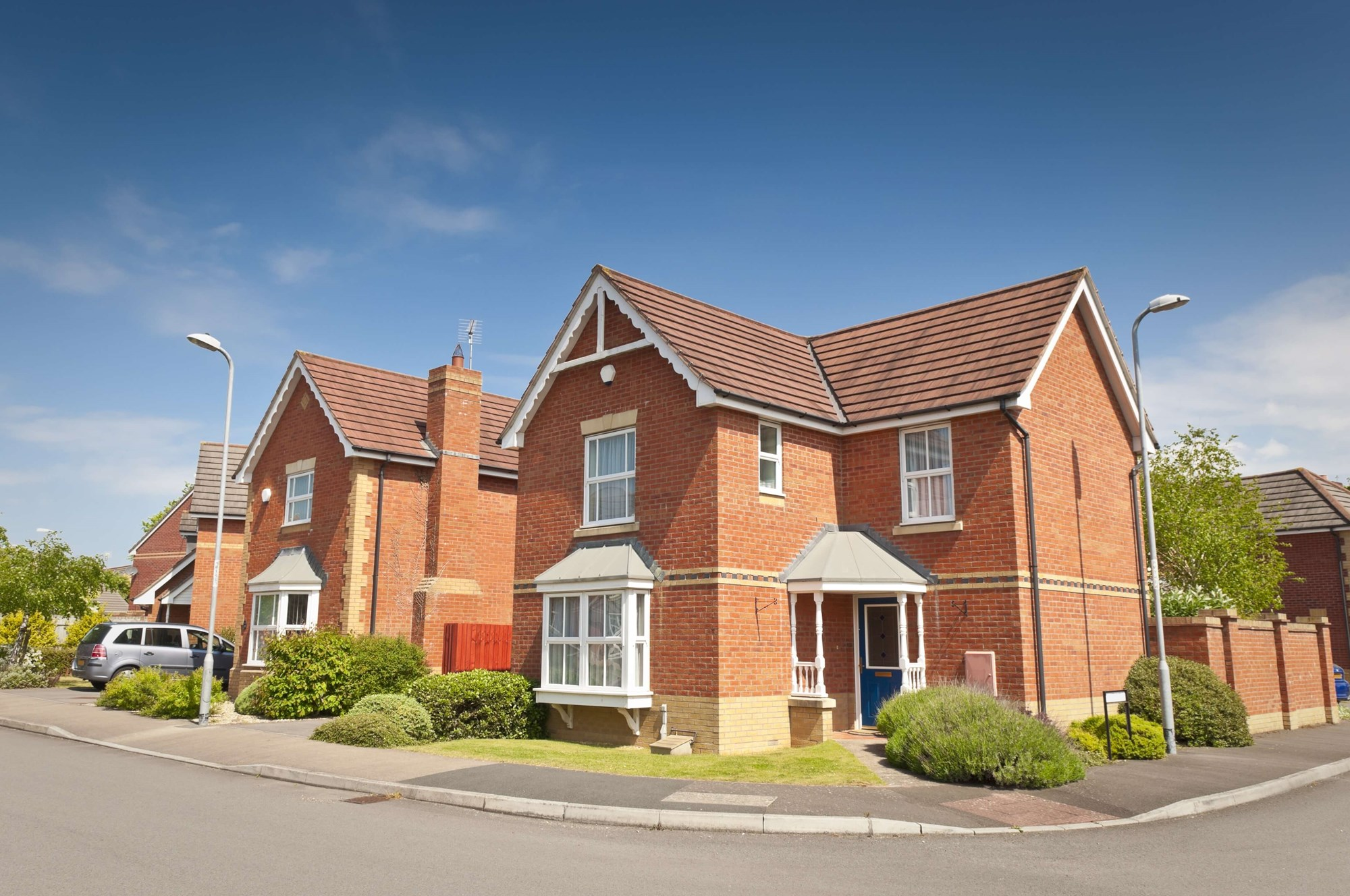 Homebuyer reports Cambridgeshire