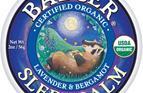 Larger Tin Of Badger Sleep Balm 2 oz
