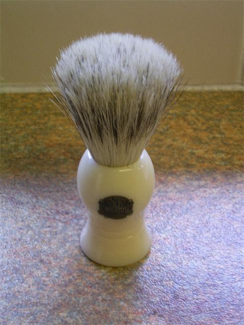 Quality badger & Bristle shaving brushes, looked after in the right way should last you a life time