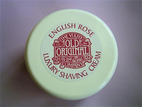 Quality English Rose Luxury Shaving Cream ,This is Ideal and Quite a favourite with our Ladies, men love it too !