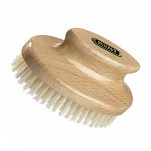 Extra Large Kent Oval Nail Brush NB6