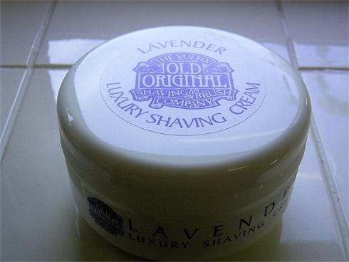 Quality Shave needs a quality Cream