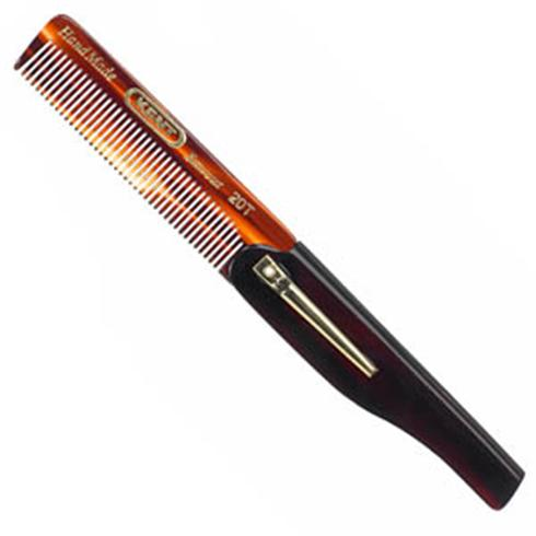 Mens Folding Comb By G.B Kent & Sons