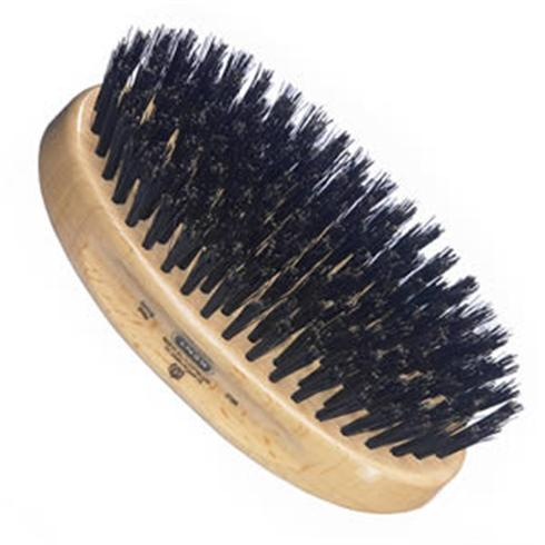 Kent Beechwood Hair Brush