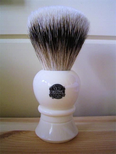 Super Badger Shaving Brush Vulfix