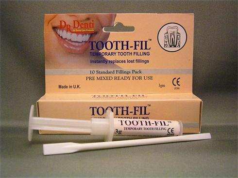 Dr Denti Tooth Fill