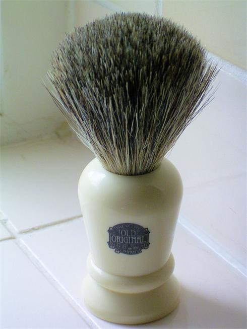 Our Badger Brushes,looked after in the right way could well last you a life time