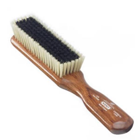 A 'cashmere' care clothes brush, made by Kent