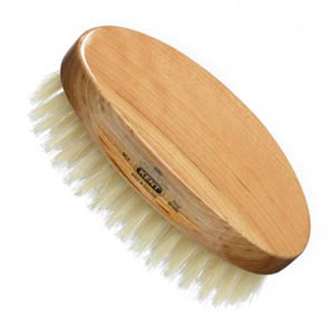 Quality Kent CherrywoodPure Bristle Hair Brush MC4