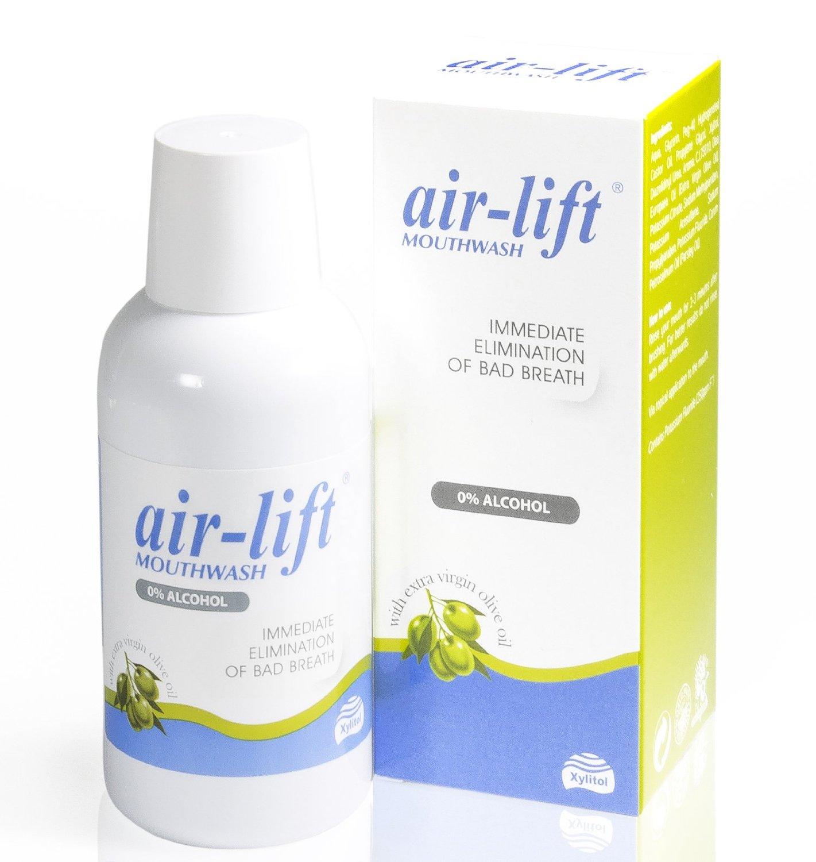 Air-Lift & Yotuel
