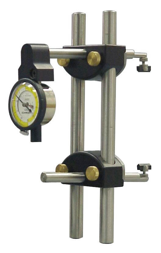 MRP Pitch Diameter & Ovality Gauges, 90-MRP1000