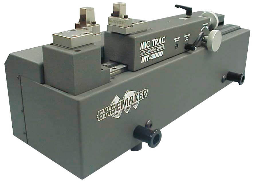 Mic Trac Gauge Setting System, 90-MT3012-50