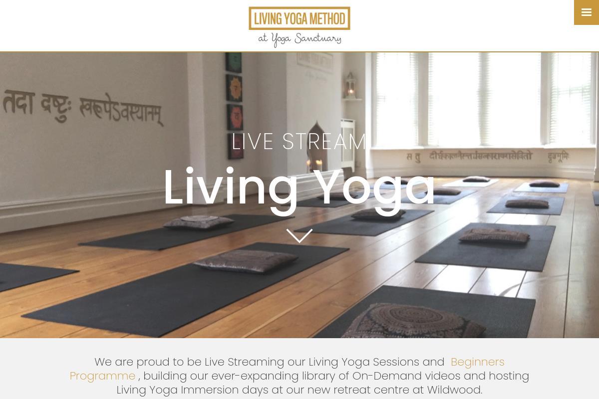 (c) Yogasanctuary.co.uk