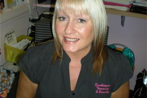 Debbie - Receptionist