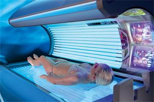 Healthy & safe tanning