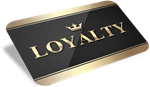 Sunbeams loyalty card gives you your 10th session for free