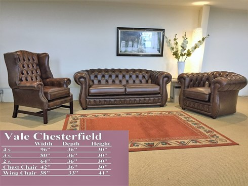 Vale Chesterfield