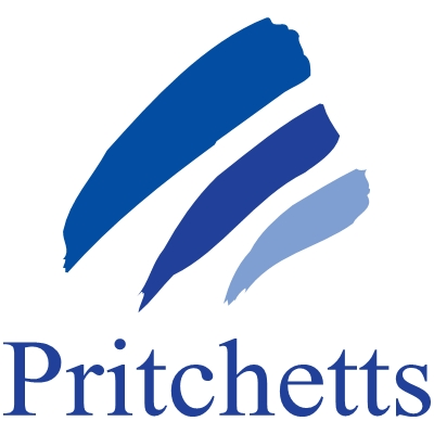 Pritchetts Law Logo