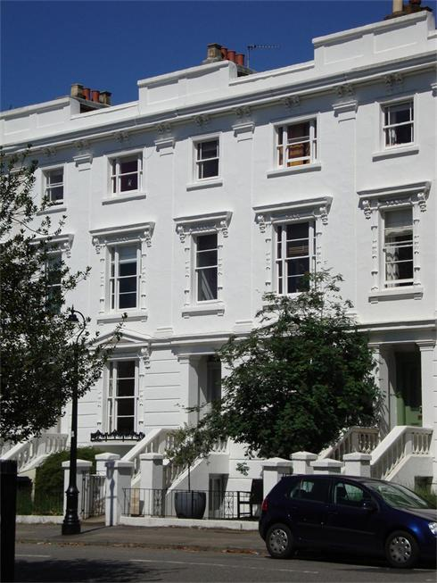 25. Refurbishment and 