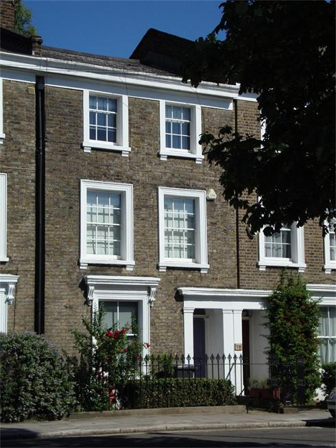19. Alterations and extension 