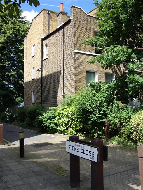 16. Flats conversion prior 