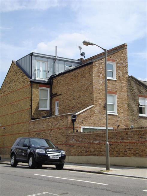 4. Flats conversions with 