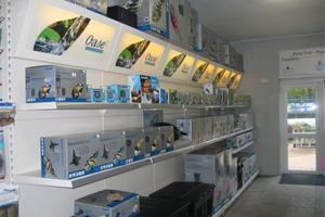 Oase pond equipment stock