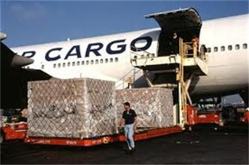 Airfreight to any worldwide destination