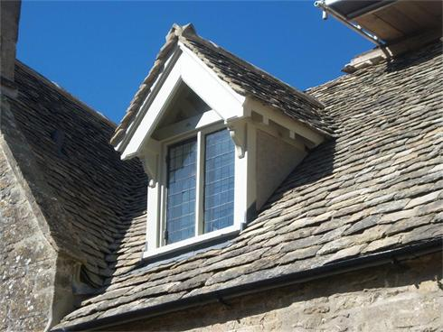 Refurbished  Dormer