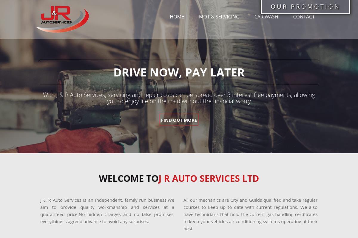 Mot j r auto services ltd crieff 1betcityfo Image collections