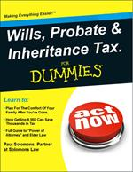 Free Guide to wills from Solicitors in Bournemouth