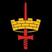 Army London District Logo