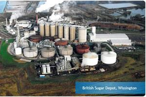 <b>                        Contract Value:</b>                        \r\n£ 100,000.00\r\n\r\n<b>                        Details:</b>                        \r\nBritish Sugar New Energy Project involved the Insulation and cladding of Evaporators & large diameter Pipework.\r\nThe Evaporators were insulated with 120mm thick mineral wool slab finished with Plastisol profile sheet.\r\nTo gain frequent access to the tops and bottoms of the Evaporators removable insulated covers were designed fabricated and fitted.\r\nThe pipework was insulated with 50mm thick Mineral wool finished with Plastisol sheet.\r\nFlanges and Valves were fitted with removable insulated jackets.