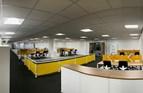 Newburn Warehouse NHS Refurbishment Project