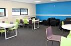 Derwentside College Staff Room Refurbishment