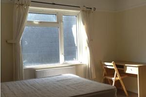 student houses in portsmouth with double bedrooms