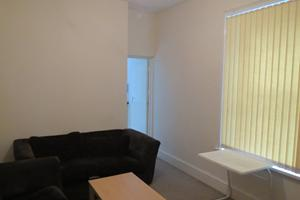 Large double bedroom double beds
