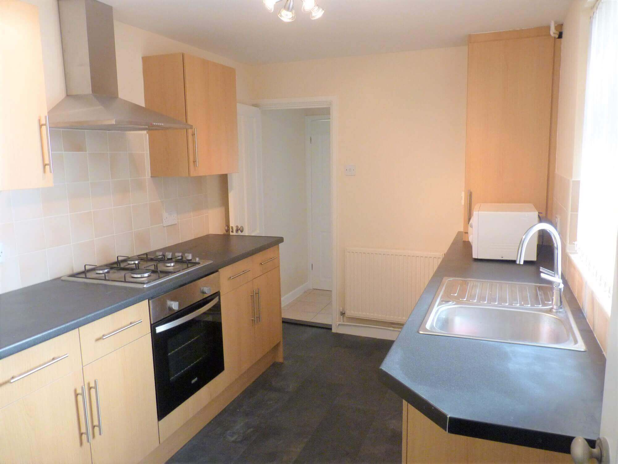 Four Bedroom Student Properties in Portsmouth