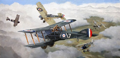Bristol Fighter