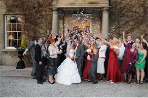 J & B Kevan Wedding Photography