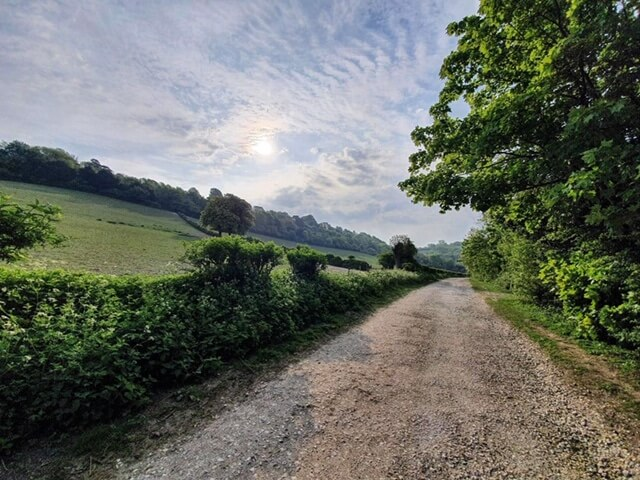 Church Farm Pathway