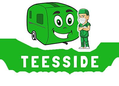 Teeside Caravan Medic logo