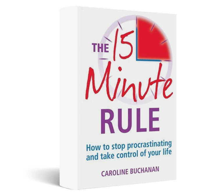 The 15- Minute Rule