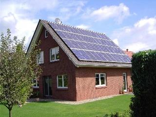 solar panels Worcestershire