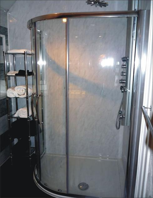 Bathroom Design And Installation Hfd Construction