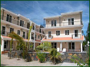 Holiday Villa Pereybere