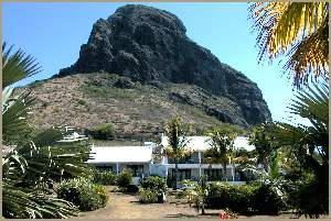 Holiday Villa Le Morne