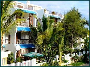 Holiday Villas in Blue Bay