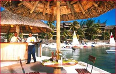 Hotels in Grand Gaube